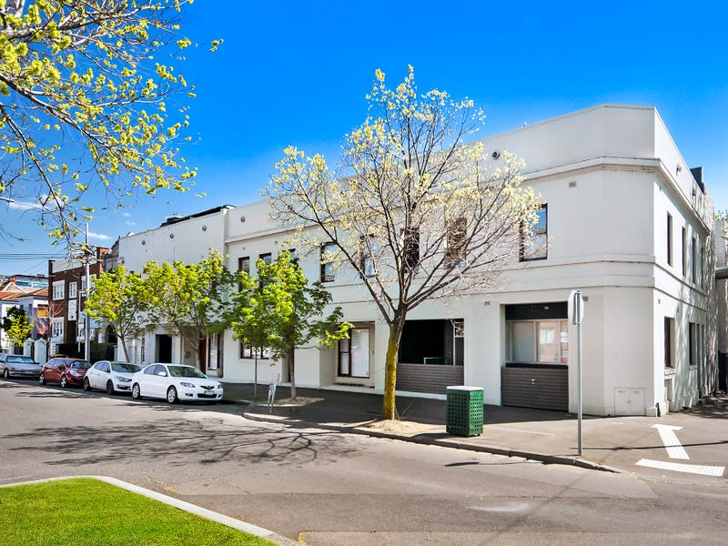 2-4 Hotham Street, East Melbourne, Vic 3002