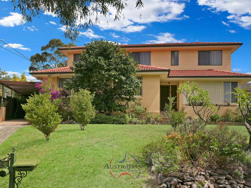 18 Lodge Avenue, Old Toongabbie, NSW 2146