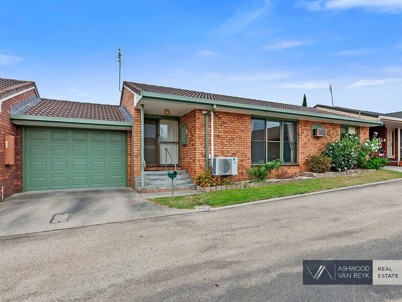 8/34 Wallace St, Bairnsdale, Vic 3875