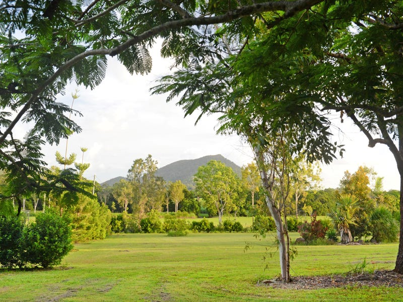 1167 Gregory Cannon Valley Road, Sugarloaf, Qld 4800