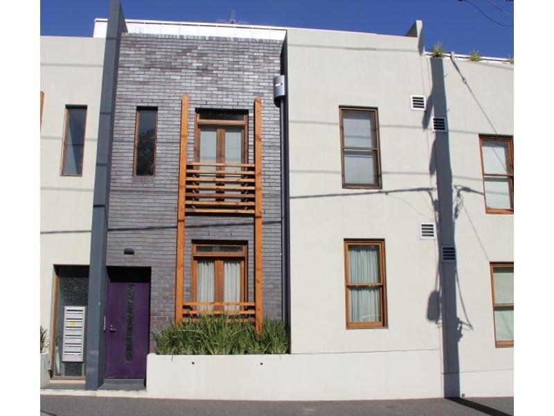 5/173 Chetwynd Street, North Melbourne, Vic 3051