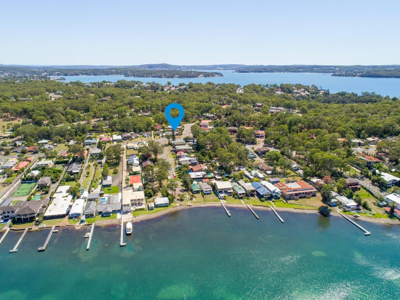 3 WESLEY CLOSE, Kilaben Bay, NSW 2283
