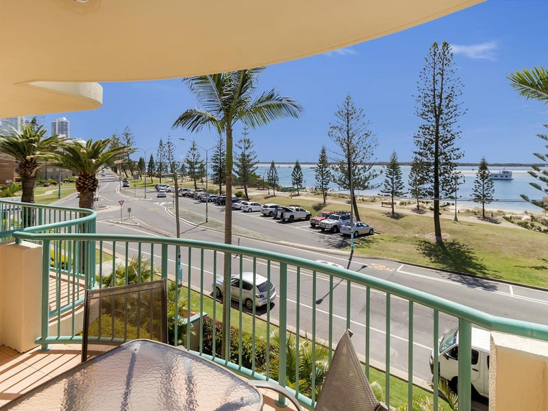 12/484-488 Marine Parade, Biggera Waters, Qld 4216