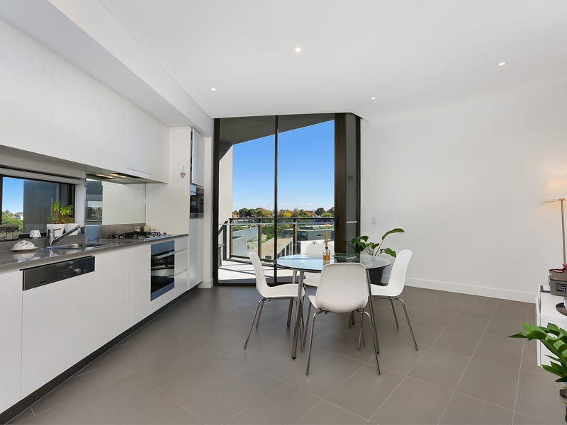 805/5 Grattan Close, Forest Lodge, NSW 2037