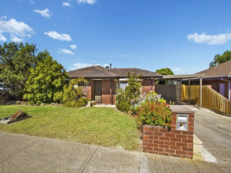 13 Kingsley Drive, Sunbury, Vic 3429