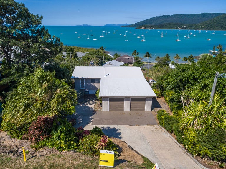 51 Airlie Crescent, Airlie Beach, Qld 4802