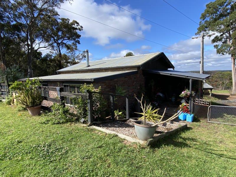 18A Canoelands Road, Canoelands, NSW 2157