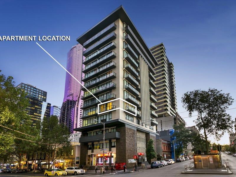 402/455 Elizabeth Street, Melbourne, Vic 3000