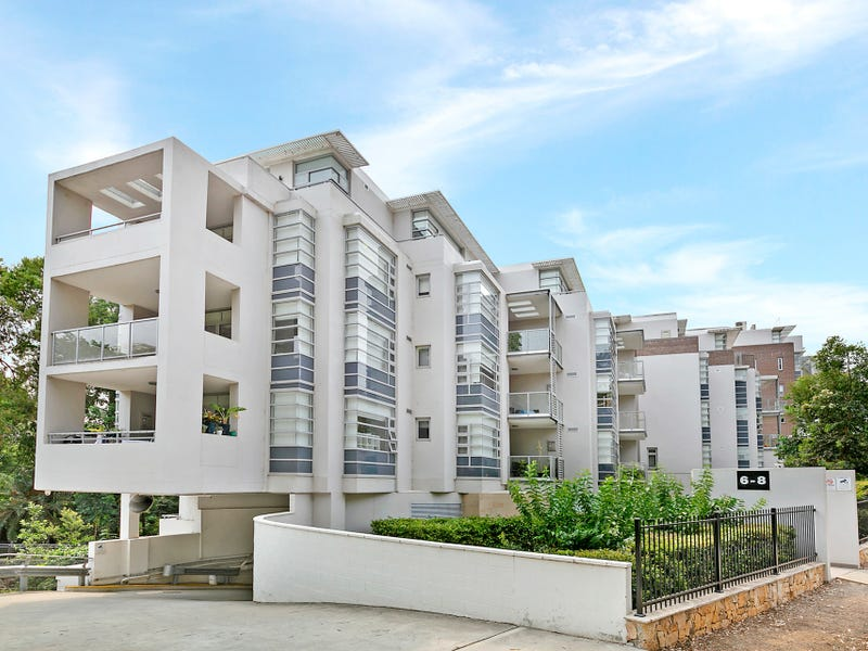 16/6-8 Drovers Way, Lindfield, NSW 2070