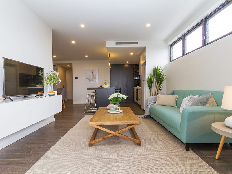 08/22 Arthur Street, Fortitude Valley, Qld 4006