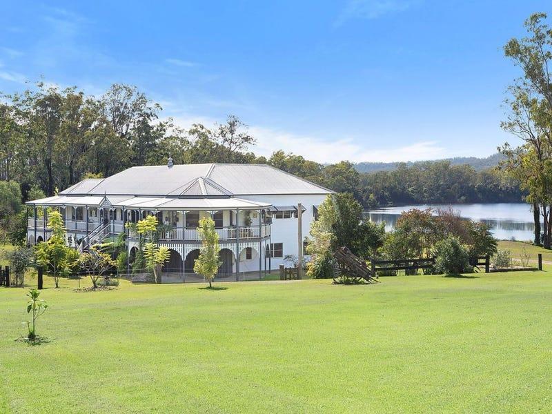 89 Sanders Road, Whiteman Creek, NSW 2460