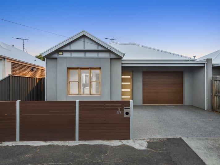 2/63 Waratah Street, Geelong West, Vic 3218