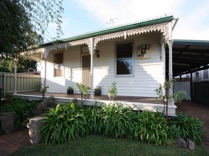 6 Bourke Street, Singleton, NSW 2330
