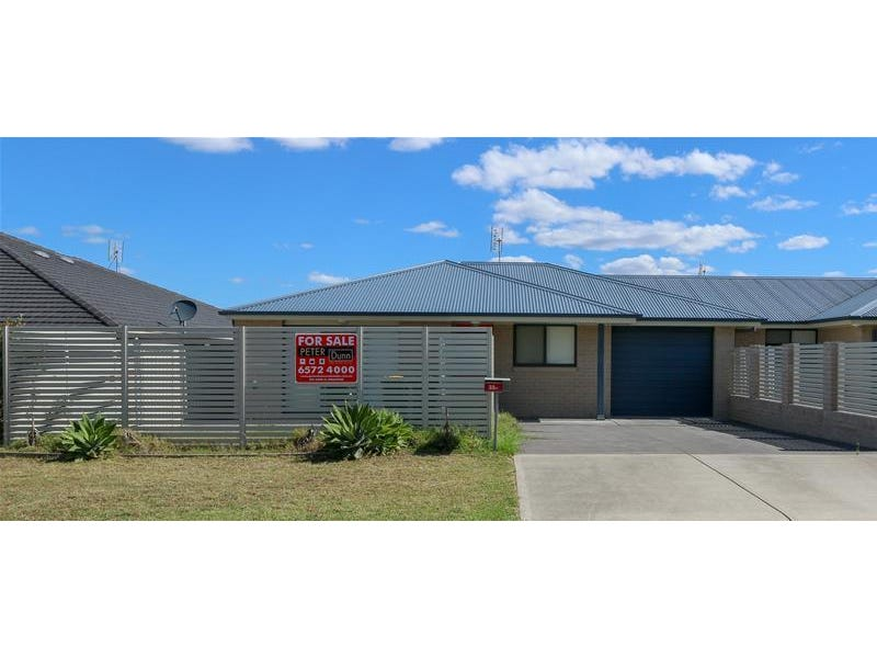 3/33 Broomfield  Street, Singleton, NSW 2330