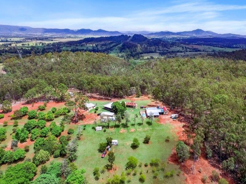 42 Schmidt Road, Bells Bridge, Qld 4570