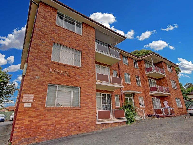 4/40 Broadarrow Road, Narwee, NSW 2209