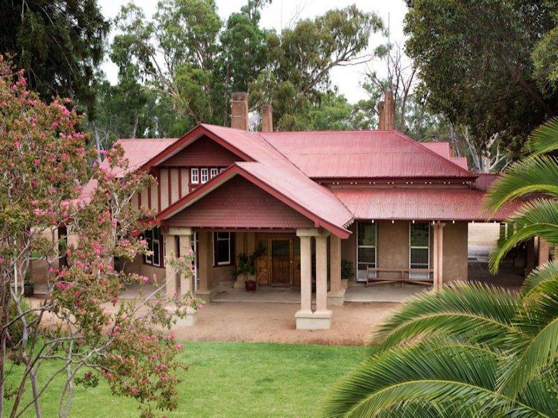 . Warbreccan, Deniliquin, NSW 2710