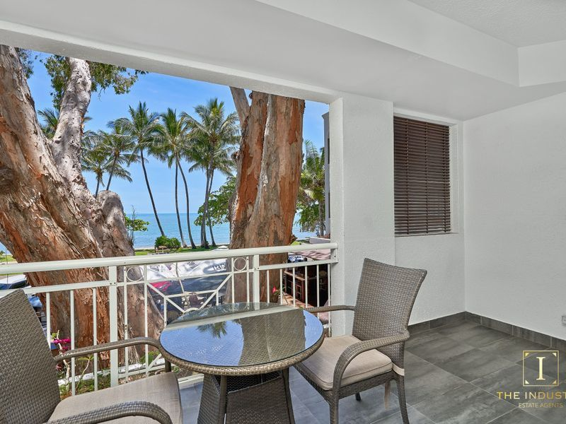 12/139 Williams Esplanade, Palm Cove, Qld 4879