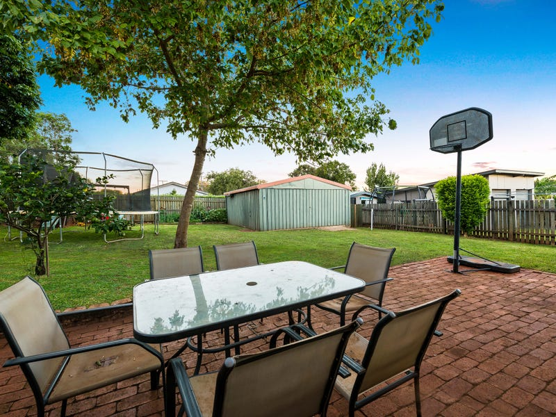 26 Loveday Street, Rangeville, Qld 4350