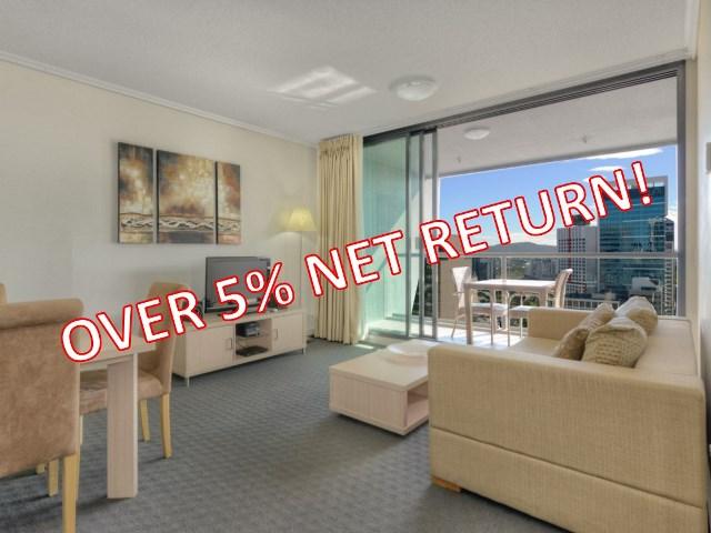 2804/128 Charlotte Street, Brisbane City, Qld 4000