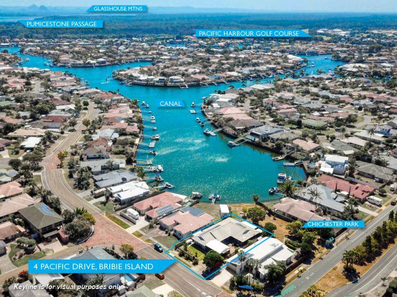 4 Pacific Drive, Banksia Beach, Qld 4507