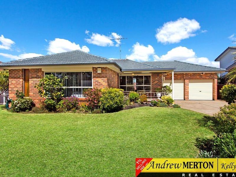 57 Sporing Avenue, Kings Langley, NSW 2147