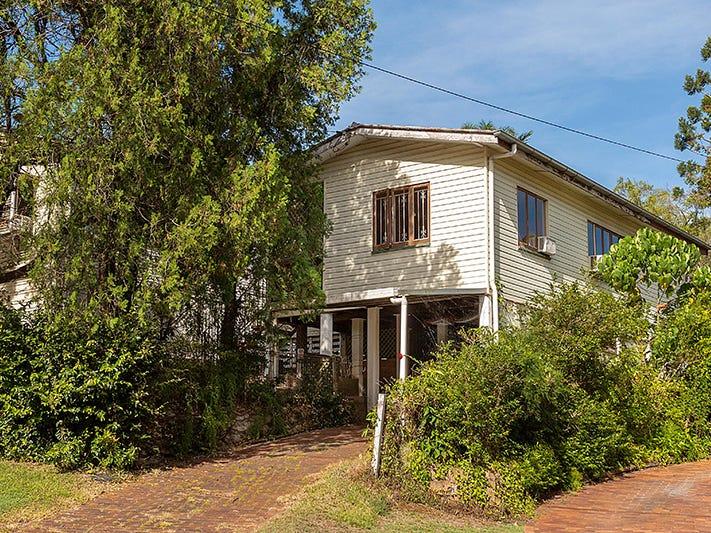 169 Empress Terrace, Bardon, Qld 4065