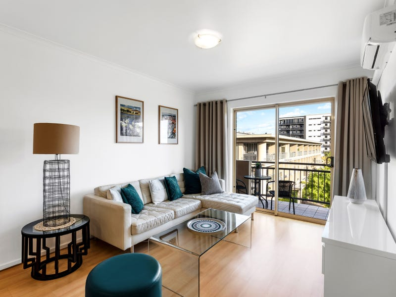 28B/188 Carrington Street, Adelaide, SA 5000