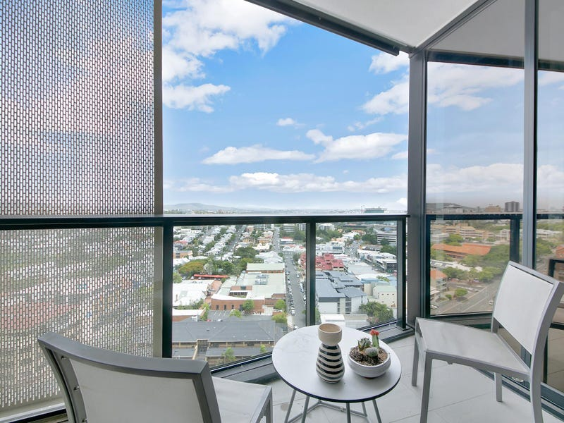 2113/179 Alfred Street, Fortitude Valley, Qld 4006