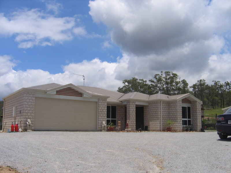 Address available on request, Wurdong Heights, Qld 4680