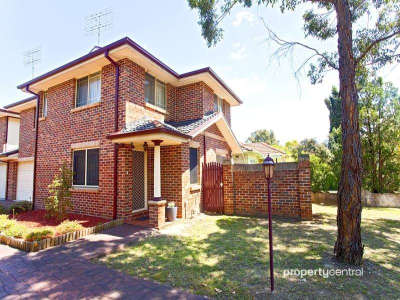 1/62 Lethbridge Street, Penrith, NSW 2750