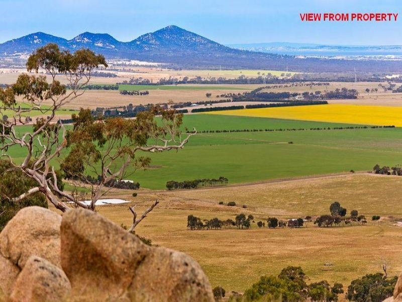 920. Granite Road, Staughton Vale, Vic 3340