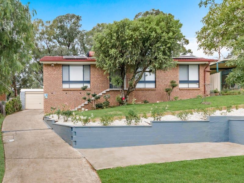25 Minchinbury Terrace, Eschol Park, NSW 2558