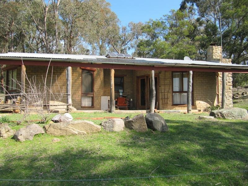 84 Lanes Road, Dargo, Vic 3862