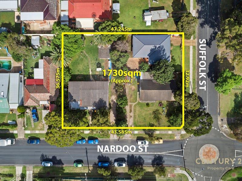 26 Nardoo St, Ingleburn, NSW 2565
