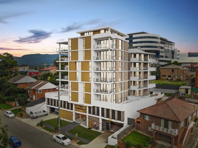 601/28-30 Staff Street, Wollongong, NSW 2500