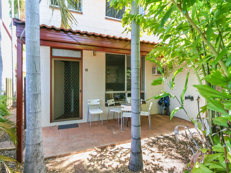 Unit 10/4 Mannion Street, Katherine, NT 0850
