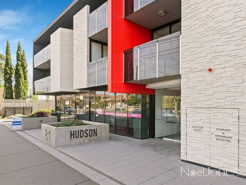 213/81-83 Riversdale Road, Hawthorn, Vic 3122