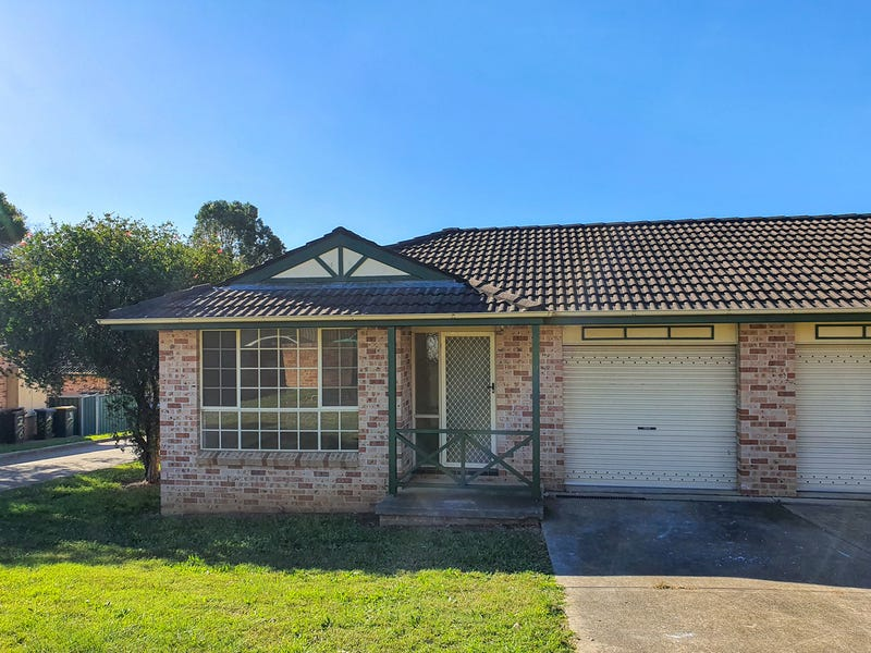17/6 Westmoreland Road, Minto, NSW 2566