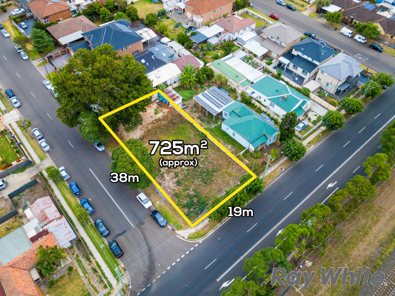 87 Railway Parade, Canley Vale