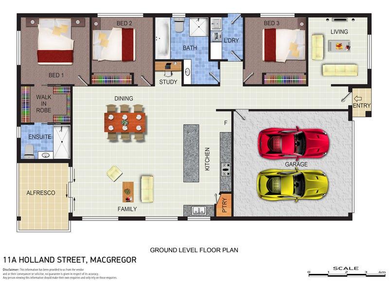 11A Holland Street, MacGregor, ACT 2615
