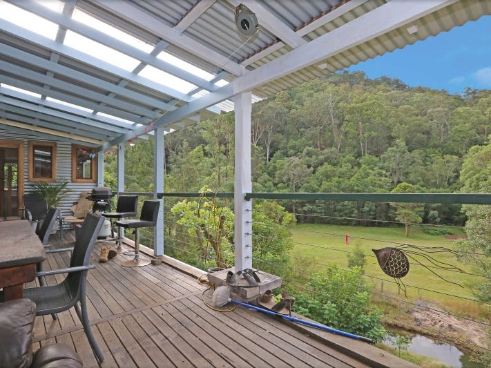 258 Jones Road, Blaxlands Ridge