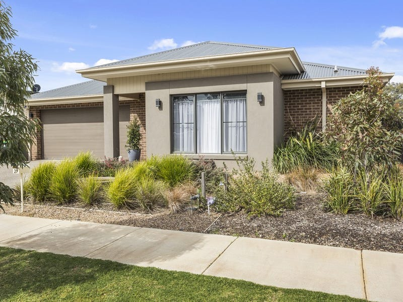 29 Evergreen Boulevard, Jackass Flat, Vic 3556