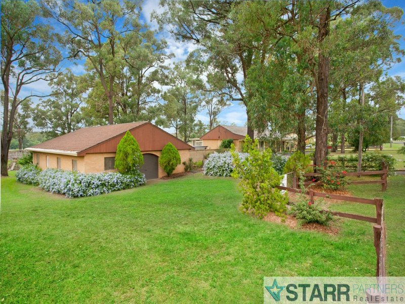 15 Stahls Road, Oakville, NSW 2765