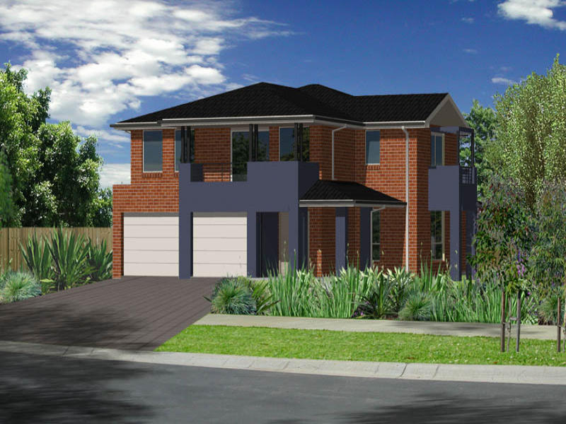 Lot 201 Adelong Parade, The Ponds, NSW 2769