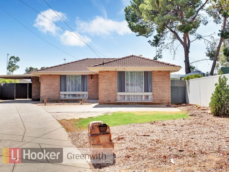 19 Warringa Street, Salisbury Plain, SA 5109