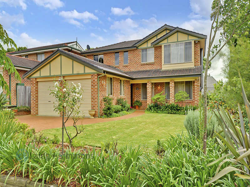 7 Gum Leaf Close, Hornsby Heights, NSW 2077