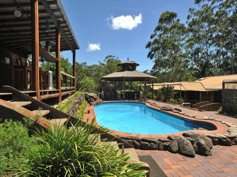 211-213 Nana Creek Rd, Nana Glen, NSW 2450