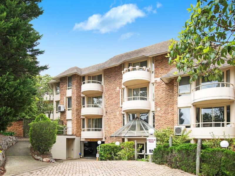 7/1 Woolcott Avenue, Wahroonga, NSW 2076