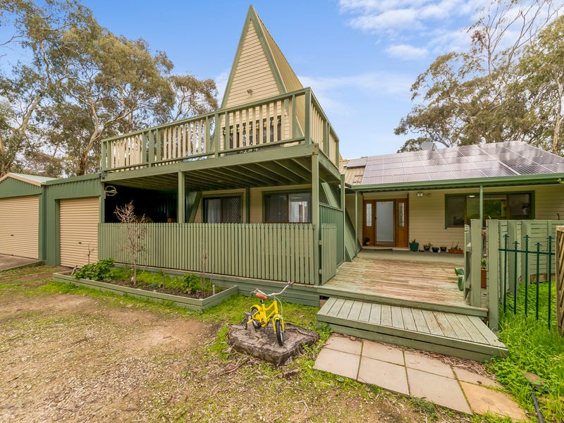 277 Goldfields Road, Cockatoo Valley, SA 5351
